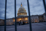 Shutdown Could Go Into New Year