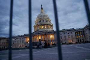 Government Shutdown Creating Information Blackout for Economists, Policymakers