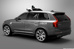 Uber Bulks Up Technology as Automakers Invade Ride Share Space