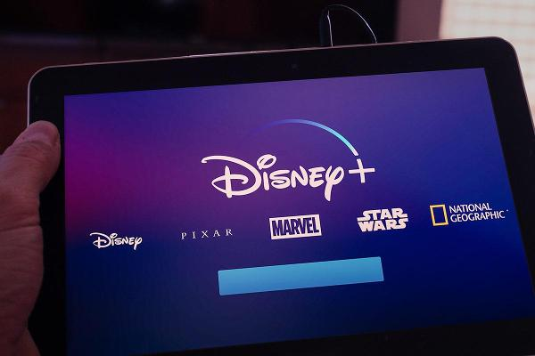 Disney Is Clearly Taking the Long View -- and Thinking Big -- with Disney+