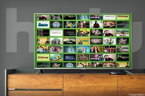 Hulu Eying May Launch for Live TV Streaming Service