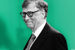 Microsoft's Bill Gates' Biggest Regret? The Pesky Control-Alt-Delete Command