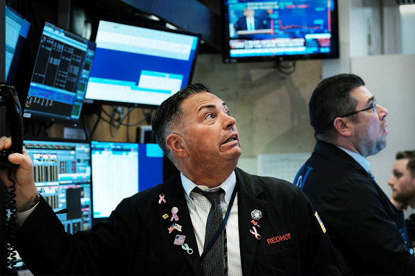 Jim Cramer: Panic Doesn't Pay, but These Bull Markets Will