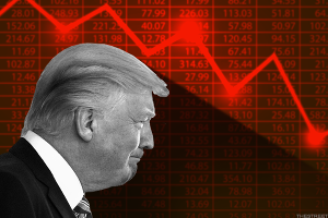 Stock Market Still Betting on Trump as Tax Debate Looms