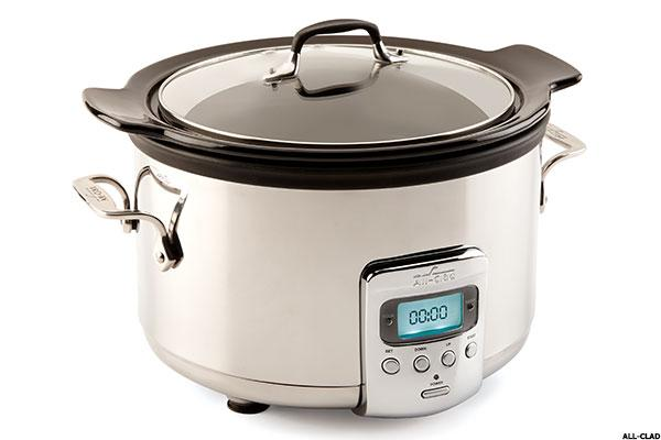 14 best wedding gifts the bride and groom never knew they needed this isnt your mothers slow cooker junglespirit Images