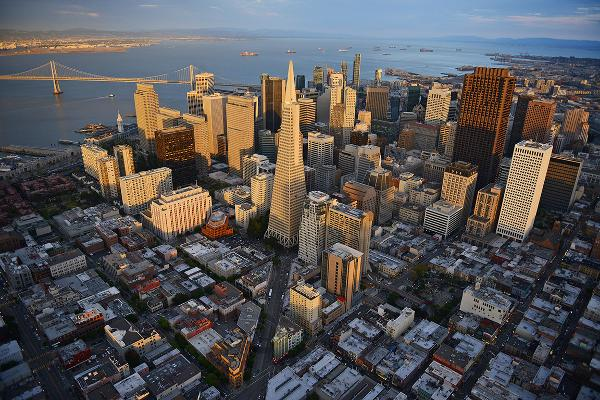 13. San Jose-San Francisco-Oakland, Calif.