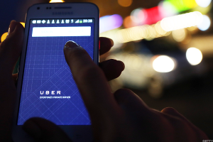 Are Uber, Grab and Didi Being Overvalued? TheStreet Examines Exploding Ride-Sharing Valuations