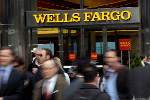 Wells Fargo Names Banking Veteran Charles Scharf as New CEO: Shares Gain