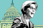Jim Cramer: Investors May Need 'Warren' Insurance in 2020