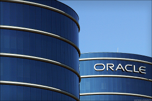 Buy Oracle on Weakness to Its Moving Average Near $50