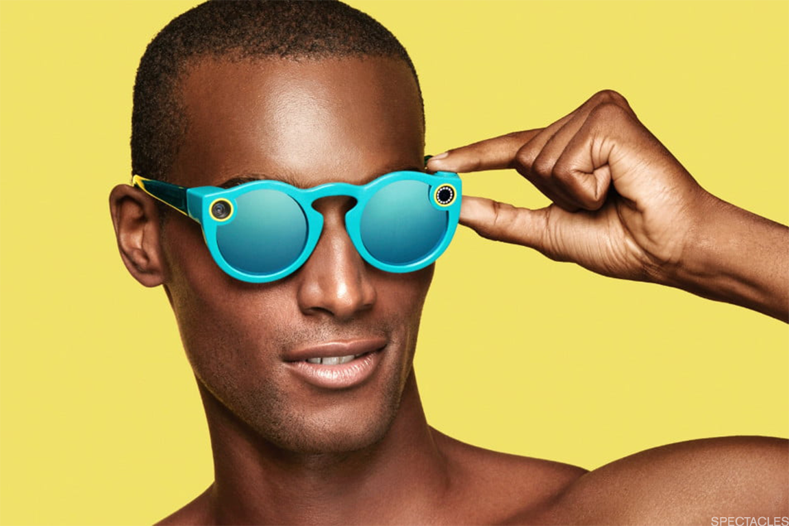 Snap's Spectacles haven't lived up to expectations like the social media company thought they would.