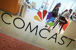 Comcast Rises After Rosenblatt Securities Initiates Coverage With Buy Rating