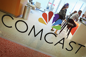 Comcast Expected to Earn 68 Cents a Share