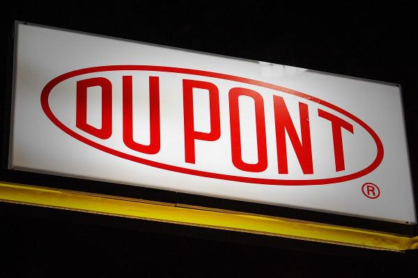 DuPont Has Yet to Show Any Bottoming Price Action