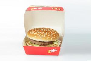 McDonald's to Launch New Big Mac Choices to Woo Millennials