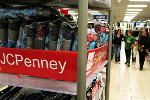 J.C. Penney Tanks on Steeper-Than-Expected Quarterly Loss