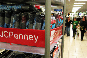 J.C. Penney's Stock Gets Smashed -- Down 27% After Tough Quarter