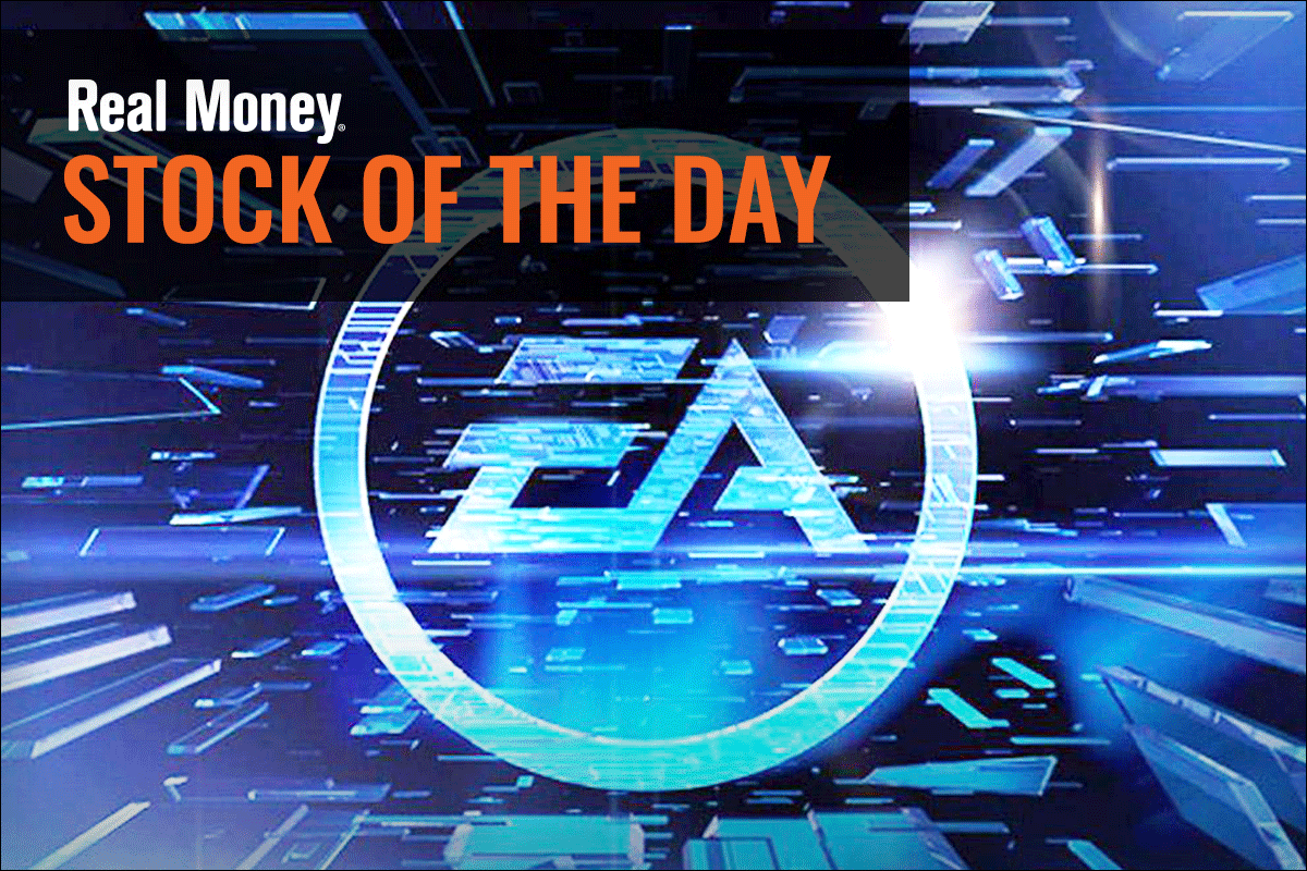 Electronic Arts Has Several Key Issues to Address as It Reports Earnings - RealMoney