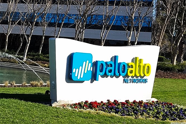 Palo Alto Networks Plunges on Disappointing Q2 Results: What Wall Street's Saying