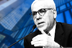 Carlyle Group Co-CEOs Rubenstein, Conway Stepping Down