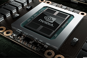 Nvidia Soars as Blowout Earnings Point to a PC Gaming and Artificial Intelligence Boom