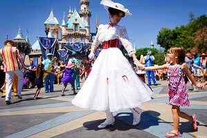 Disney Price Hikes Could Embarrassingly Sadden 'The Happiest Place on Earth'