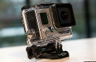 GoPro Hires JPMorgan to Facilitate Sale, CNBC Reports: LIVE MARKETS BLOG