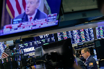 Week in Review: Stock Market on the Mend as Jobs Report Tempers Cohn Concerns