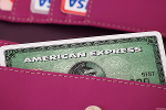 Jim Cramer Reveals What Caused the Mysterious American Express Reversal