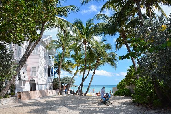 17. Key West, Fla. (Monroe County)
