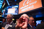 Alibaba Vice Chair: A U.S.-China Trade War Wouldn't Be Terrible for Us