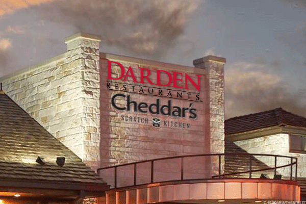 Can Darden Deliver on Cheddar's Acquisition?