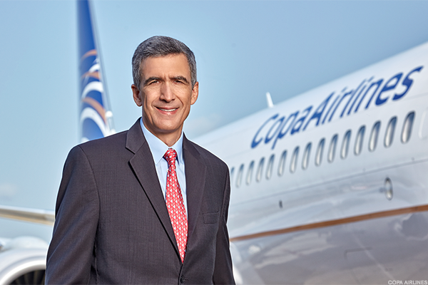 Copa Airlines Provides a Way to Buy Latin America's Growth -- But You Wouldn't Be First In