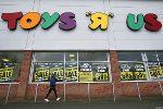 Walmart, Target and Bed Bath & Beyond Will Make a Killing From Toys R Us' Demise