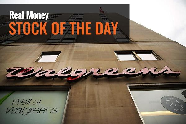 Walgreens Stock Falls After Earnings, Guidance Disappoint