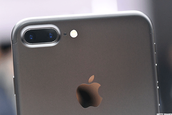 Here's Everything We Think We Know About Apple's iPhone 8