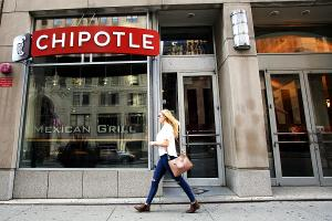 Chipotle Shares Volatile After Earnings Beat Expectations