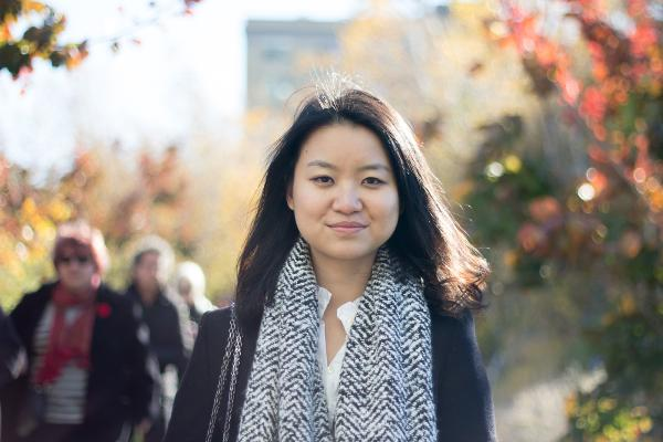 TheStreet authors - Vicky Huang