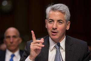 Chipotle-Loving Bill Ackman Locked and Loaded to Torch ADP