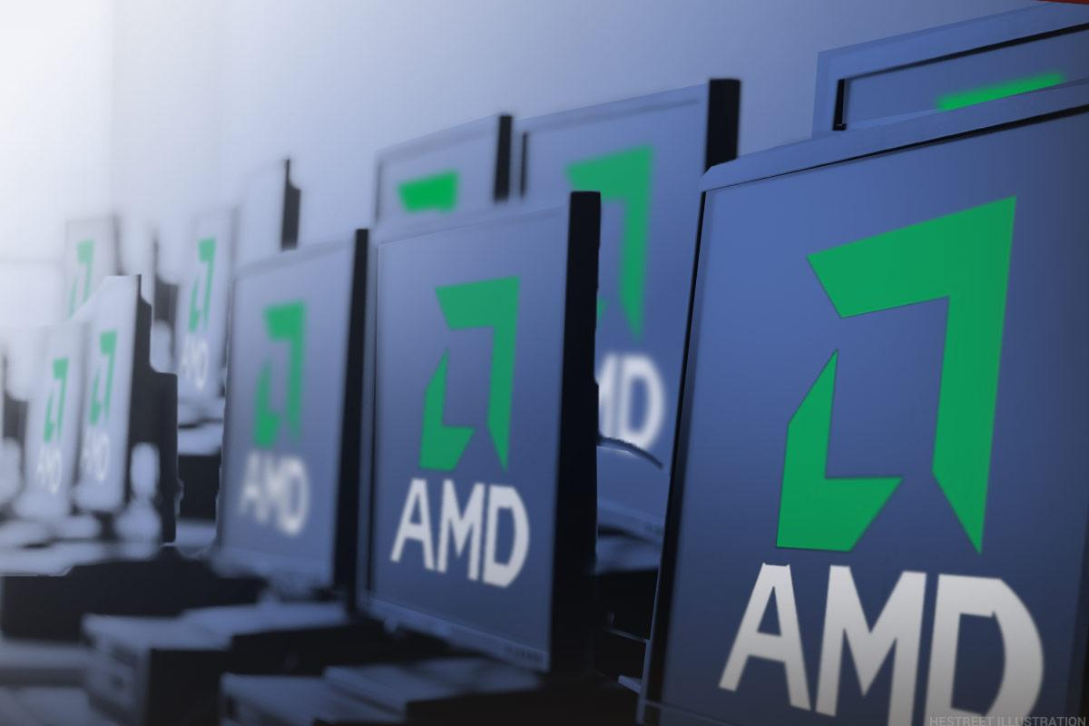 Why Now Is the Time to Take Profits in AMD, Applied Materials, Micron and Synopsys