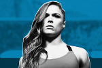What Is Ronda Rousey's Net Worth?