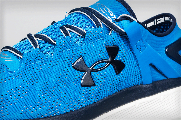 Ready to Take a Flier on Under Armour?