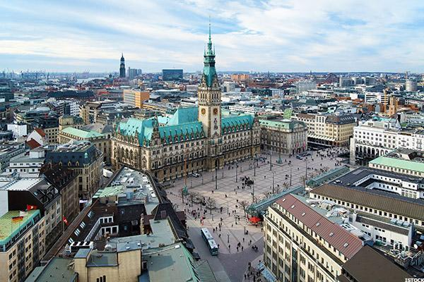 10. Hamburg, Germany