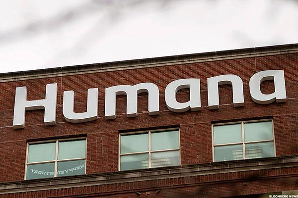 Humana Shares Rise After Pre-Announcing Q1 Results, Raising Guidance