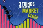 3 Things to Know at Market Close: Wild Week for the Markets