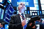 Dow Ends Higher on New York Fed President Remarks; Stocks Gain