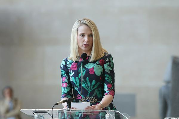 Yahoo! CEO Mayer Not Joining New Leadership Team Under Verizon