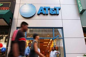Here's When to Buy AT&T