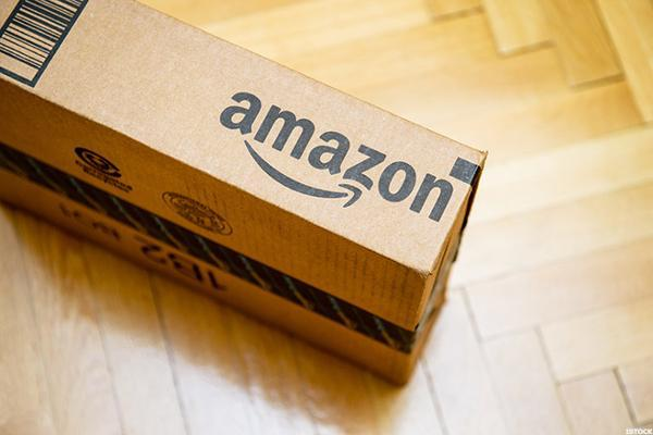 Amazon and American Eagle: Don't Be a Hero on These Stocks