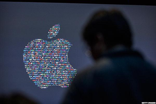 'Patent Trolls' Look to Skin Apple and Others